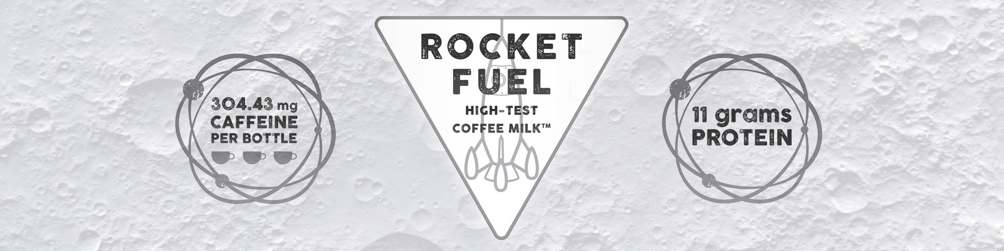 Rocket Fuel Coffee Milk
